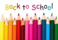 Returning Children - First day back Wednesday 4th September 2019